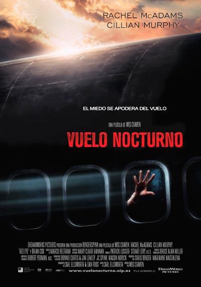 Vuelo Nocturno (2005) 0