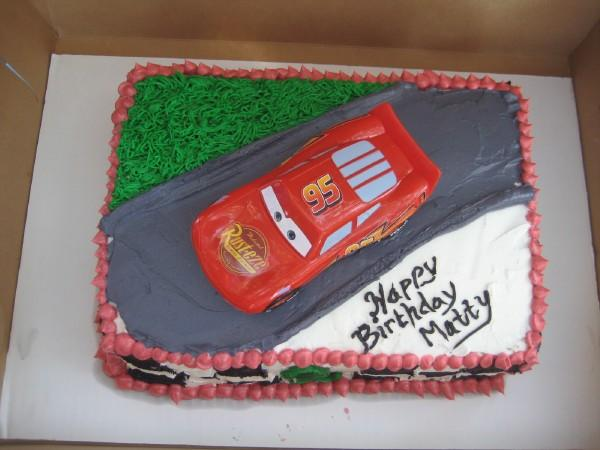 Mattys Cake