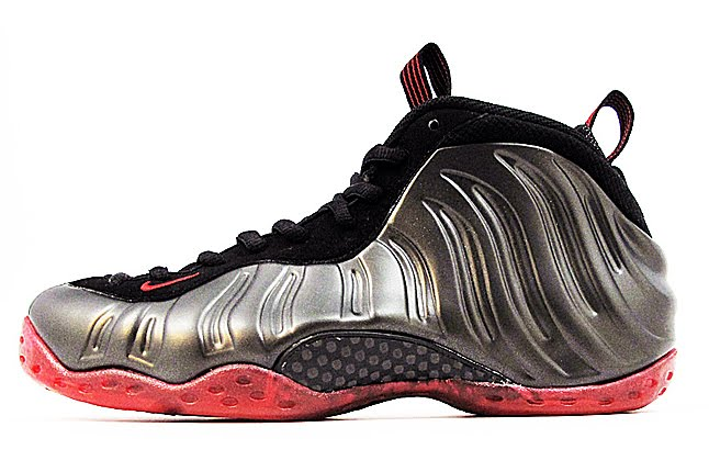 Cough Drop Foamposites On Feet Daily Operation: Medic...