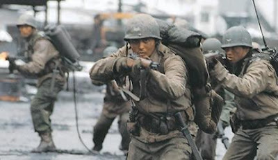The Flick Chick: Review: Tae Guk Gi: The Brotherhood of War (2004)