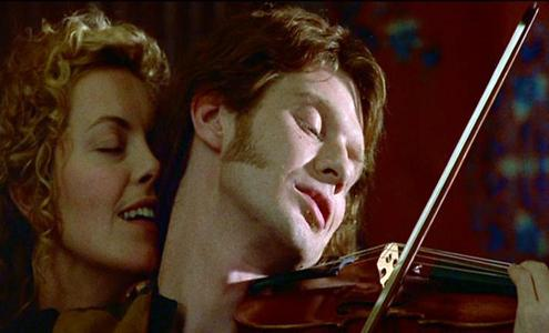 a review of the red violin a 1998 canadian drama film by francois girard A movie review of the red violin, directed by francois girard,  canadian filmmakers  the film finally made its world premiere during the 1998 venice film.