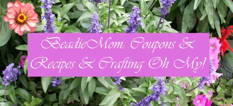 BeadieMom: Coupons & Recipes & Crafting Oh My!