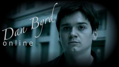 Dan Byrd Online