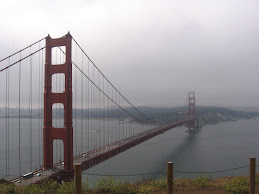 San Francisco's Golden Gate