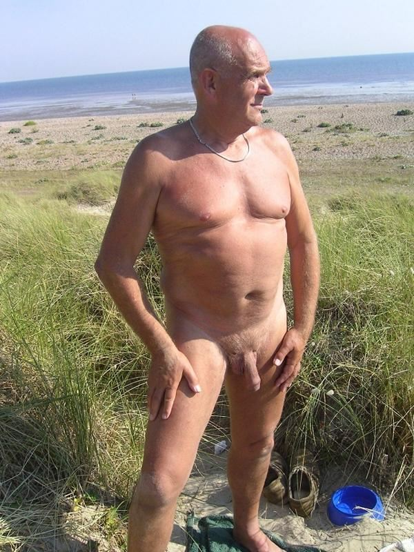 nudist in state of maine