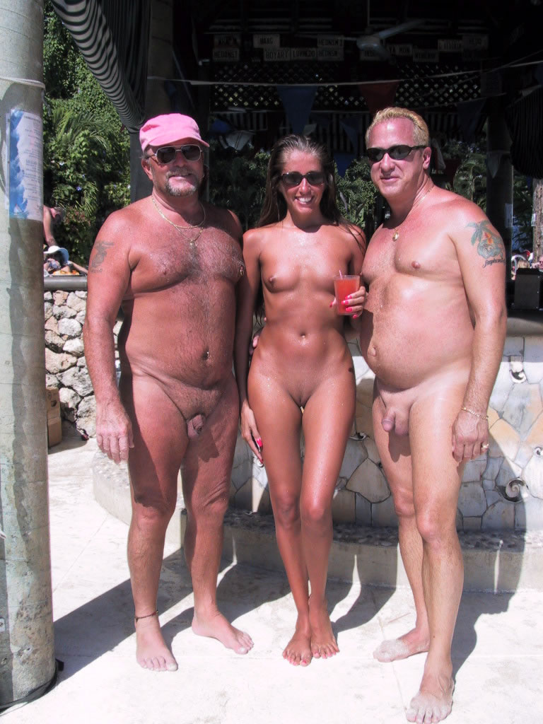 Opinion, Family naturism nude