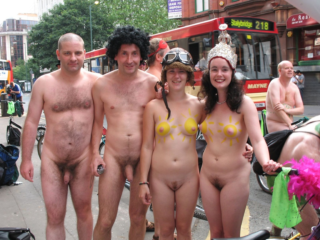 Interesting. World nude day video opinion you