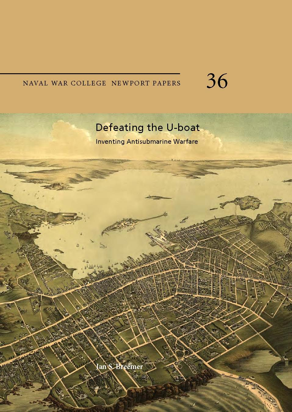 naval war college thesis