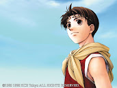 #1 Suikoden Wallpaper