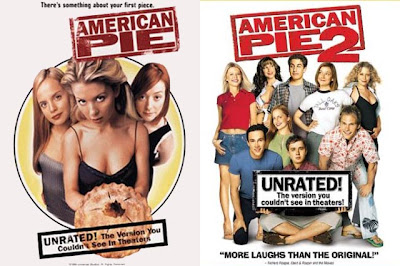 American Pie 1 & 2 Title