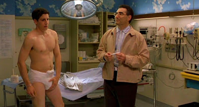 Jason Biggs, Eugene Levy, American Pie 2