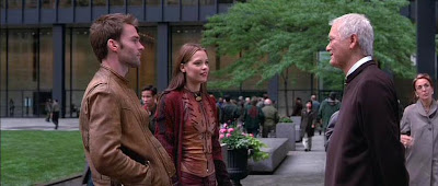 Seann William Scott, Jaime King, Chow Yun-Fat, Bulletproof Monk