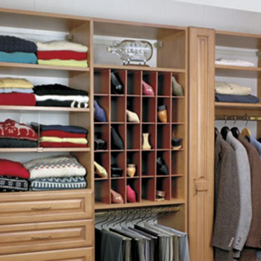 But Closet Shoe Racks Dont Just Benefit The Woman Men Can Use Them Too Even If Man Only Owns One Pair Of Shoes He Does Not Want To Trip Over