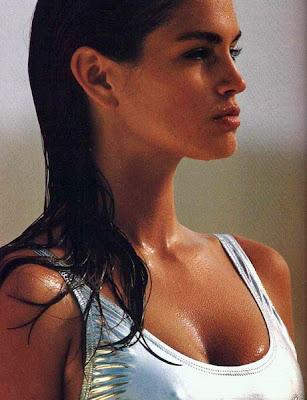 Cindy Crawford 1988