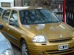 Clio RN 2000
