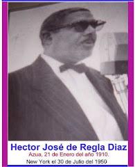 Hector J. Diaz
