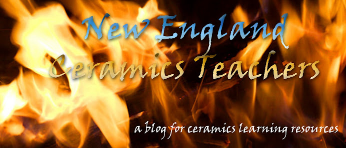 New England Ceramics Teachers