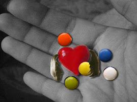 """Mi premio """"Lacasito"""". Este premio no lo tiene ningún blog. Es exclusivo, especial, tierno y dulce"""