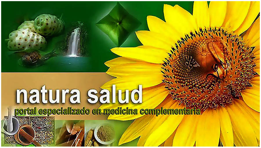 NATURA SALUD