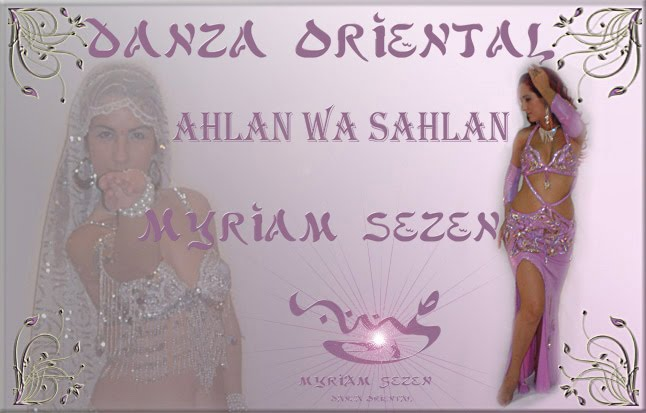Myriam Sezen