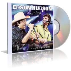 Edson+e+Hudson+Ao+vivo Baixar - Discografia - Edson e Hudson