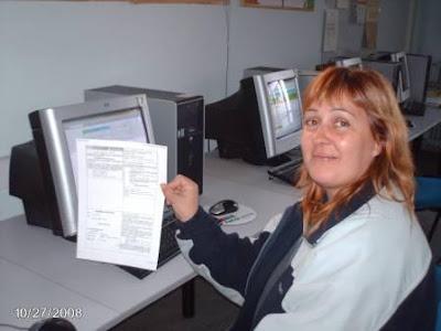 Octubre 2008 punt omnia de santa coloma de cervell for Oficina de treball renovacio