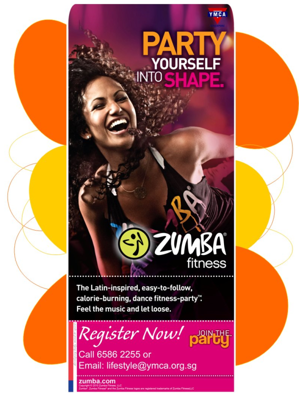 ... FOR BOLLYBEATZ SINGAPORE : INTRODUCING (Zumba Special_Singapore