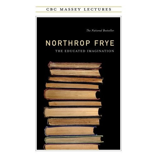 northrop frye first essay The first thing that confronts us in studying  in the shape of the canadian northrop fryes mighty  p 498 essays northrop frye / whatta guy.