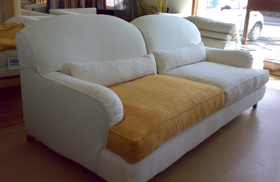 Divani Ikea Su Misura : Fodere divani su misura idee per il design della casa