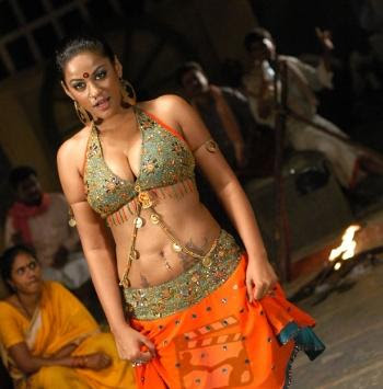 Mumaith Khan in Sami Nude
