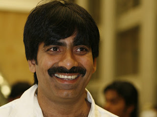Ravi Teja in Fight