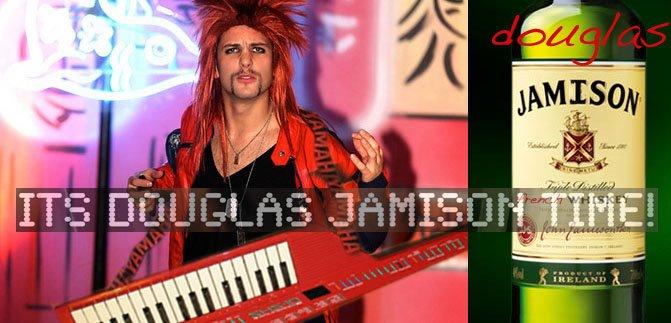 Douglas Jamison