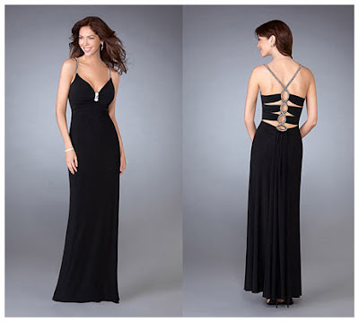 Mükemmel Siyah Elbiseler