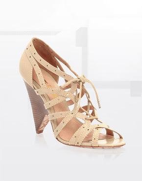 Topuklu ayakkab� modelleri