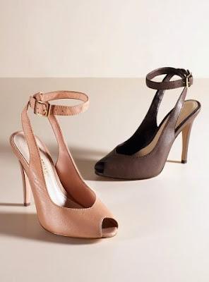 Güzel ayakkabılar