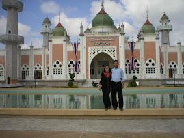 Masjid Bandar Pattani