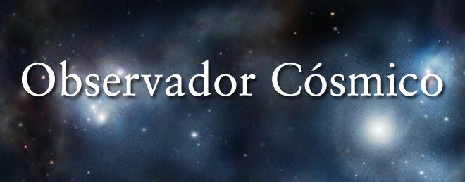 Observador Cósmico