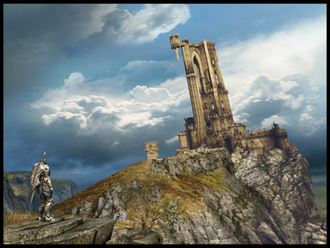 Infinity Blade Game Guide, Treasure Locations,Tips and Tricks