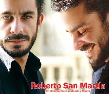 Roberto San Martin - Ampliar imagen