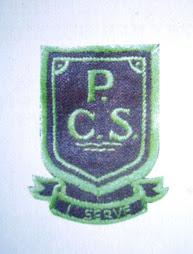 POTCHEFSTROOM CENTRAL SCHOOL