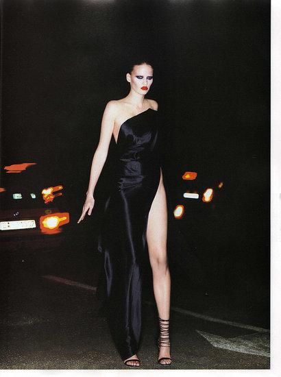 vogue fr march08 - ♥ Fashion Princess ♥