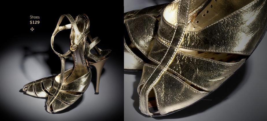 hmcavalli gold pumps - ♥ Fashion Princess ♥