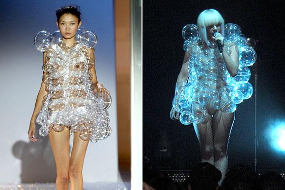 ladygaga - ♥ Fashion Princess ♥