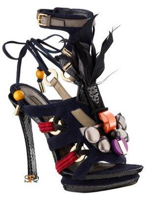 LV spicy sandal2 - ♥ Fashion Princess ♥