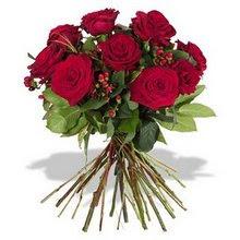 Un bello ramo de flores