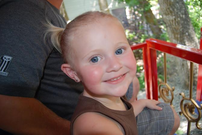 Little Miss K