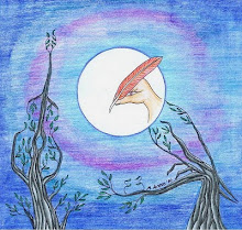Luna de pájaros