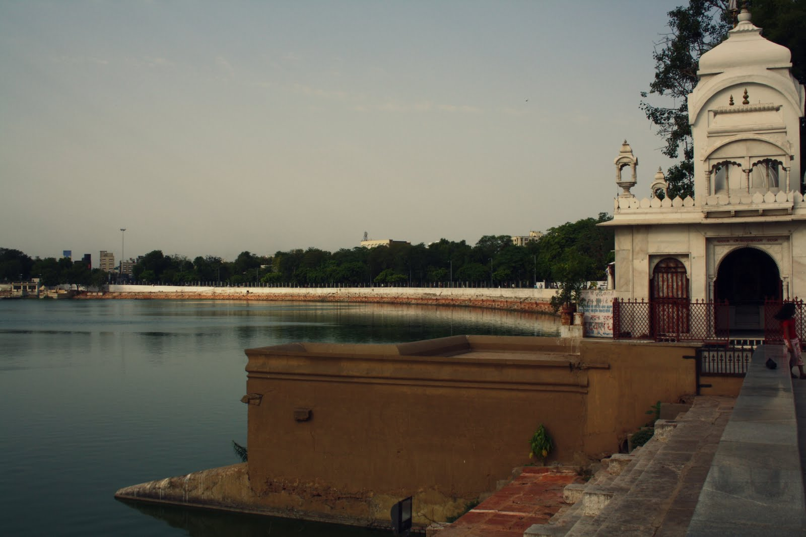 Miles To Go Kankaria Lake Ahmedabad 39 S Jewel