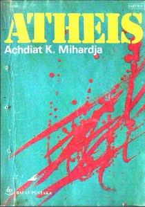 NOVEL KLASIK   ATHEIS