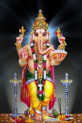 GanpatiHaarthiSongsLathamangeshkarShankarMahadevan